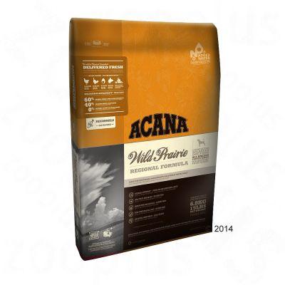 Acana Regionals Wild Prairie Dry Dog Food