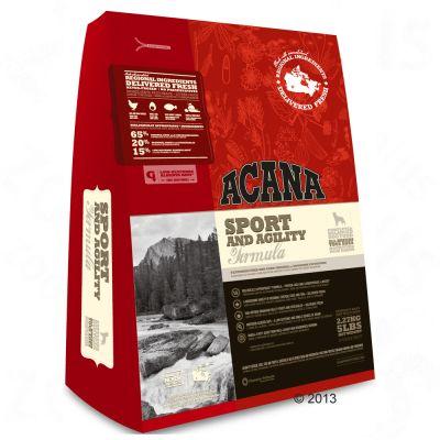 Acana Sport & Agility Dry Dog Food