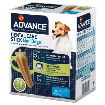 Advance Dental Mini Stick