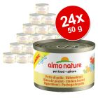 Almo Nature Classic Light 24 x 50 g - Pack Ahorro