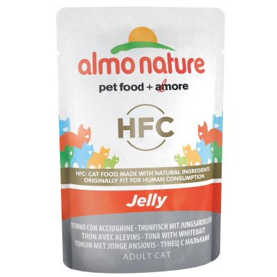 Almo Nature HFC Buste 24 x 55 g