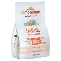 Almo Nature Cat Food Calories