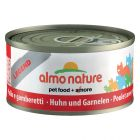 Almo Nature Legend 6 x 70 g