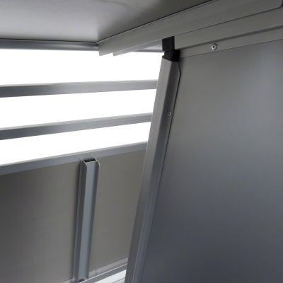 solbeskyttelse til bilen