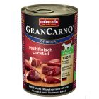 Animonda GranCarno Original Adult, 6 x 400 g