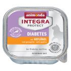 Animonda Integra Protect Adult Diabetes 6 x 100 g para gatos