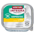 Animonda Integra Protect Adult Obezitate Caserolă  6 x 100 g