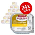 Animonda Integra Protect Adult Urinar Tăviță 24 x 100 g