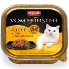 Animonda vom Feinsten Adult NoGrain σε Σάλτσα 6 x 100 g