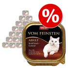 Animonda vom Feinsten Adult 32 x 100 g erikoishintaan!