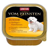 Animonda Vom Feinsten Junior 6 x 150 g