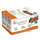 Applaws Cat Paté Multipack 7 x 100g
