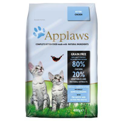 Applaws Kitten за малки котенца