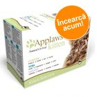 Applaws Kitten Multipack 6 x 70 g