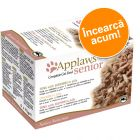 Applaws Multipack Senior cu gelatină 6 x 70 g