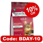 Arden Grange Chicken & Potato - Adult Cat