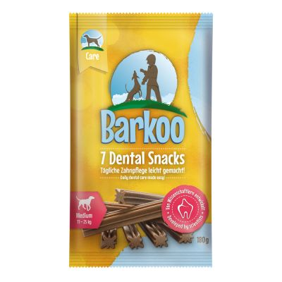 Barkoo Dental Snack