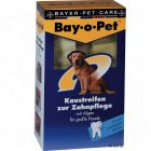 Bay-o-pet Dental Care Chew Strips for large dogs