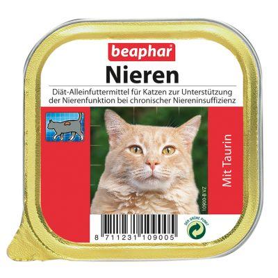 Renal Diet Wet Cat Food