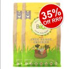 Beco Adult Dry Dog Food Economy Packs 2 x 8kg
