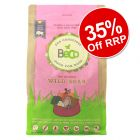 Beco Dog Adult Grainfree - Free Roaming Wild Boar