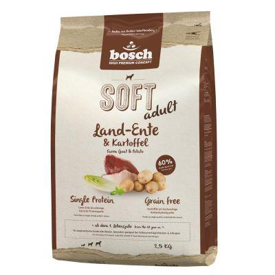 Bosch HPC Soft Duck & Potato