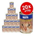 Bozita Canned Food Saver Pack 20 x 410g