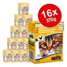 Bozita Chunks in Sauce Saver Pack 16 x 370g