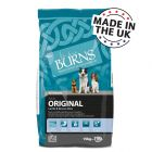 Burns Adult Original - Lamb & Brown Rice