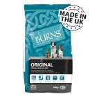 Burns Adult & Senior Original - Chicken & Brown Rice