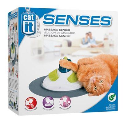 Catit Design Senses Massage Centre