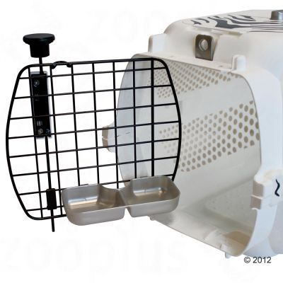 Catit White Tiger Voyageur White Cușcă de transport