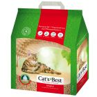 Cat's Best Öko Plus Cat Litter - 40l