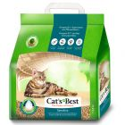 Cat's Best Sensitive / Green Power