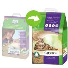 Cat's Best Smart Pellets / Nature Gold kočkolit