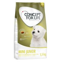 Concept for Life Mini Junior
