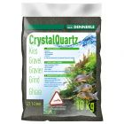 Dennerle Crystal Quartz Gravel 10kg