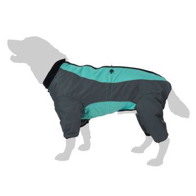 Dog Overall Mint Great Deals At Zooplus