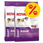 Doppelpack Royal Canin Size Giant