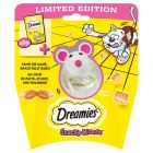 Dreamies Snacky Mouse