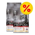 Dubbelpack: Purina Pro Plan Adult Chicken