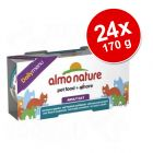 Ekonomično pakiranje Almo Nature Daily Menu 24 x 170 g