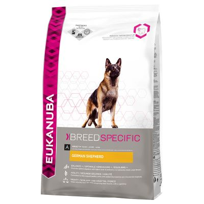 Eukanuba Adult Breed Specific German Shepherd