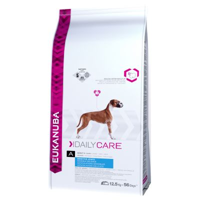 Eukanuba Daily Care Sensitive Joints Hondenvoer
