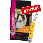 Eukanuba tørrfôr & gratis LED Pointer!