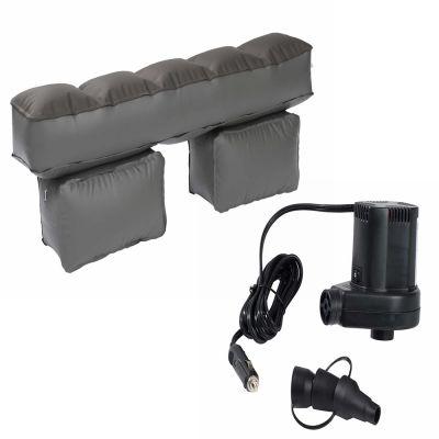 protge siège de fauteuil gonflable