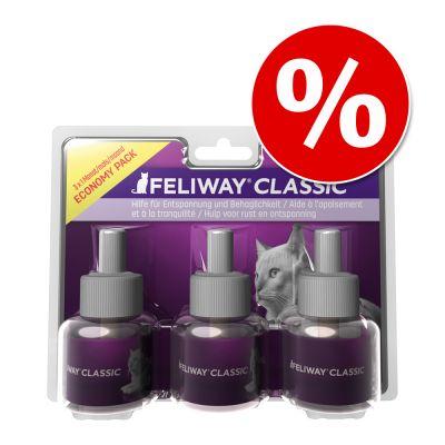 FELIWAY Classic difusor blanco redondo