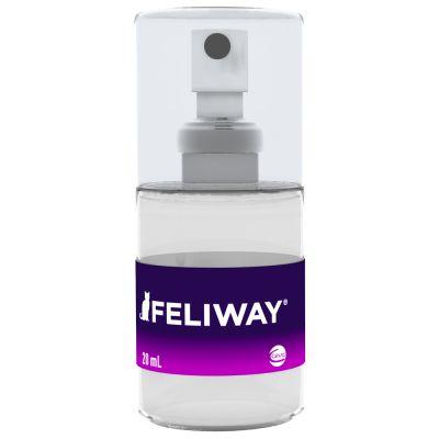 FELIWAY spray antiestrés para gatos