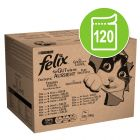 Felix As Good As It Looks Mega Pack 120 x 100g