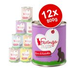 Feringa Menu Duo Saver Pack 12 x 800g
